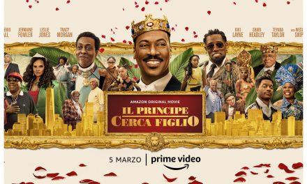 Il Principe Cerca Figlio: il nuovo trailer del film con Eddie Murphy e Arsenio Hall