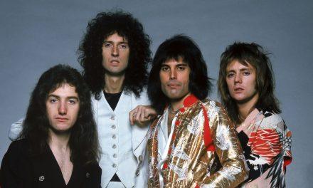 """Queen, May ritrova la registrazione di uno dei primi concerti: """"Ascoltare Freddie in quella sua fase è affascinante"""""""