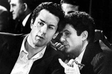 Toro Scatenato, le curiosità: quando De Niro ruppe le costole a Joe Pesci