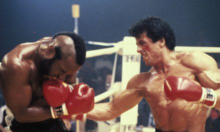 Rocky 3: lo sputo a Paulie era vero, la madre di Mr.T abbandonò l'anteprima e il match con Hogan ispirato a un incontro con Andrè The Giant
