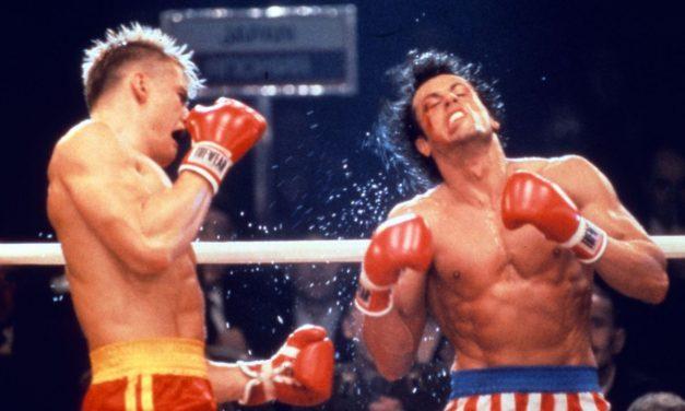 Rocky V. Drago: The Ultimate Director's Cut, ecco il trailer!