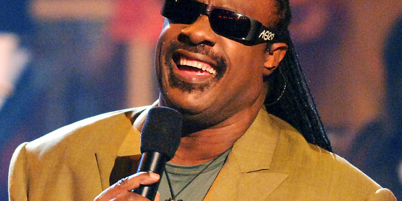 "Stevie Wonder dice addio: ""Me ne vado in Ghana"""