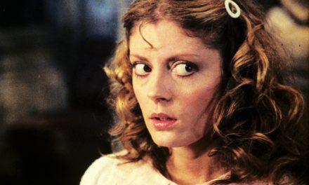 """The Rocky Horror Picture Show, Susan Sarandon: """"Presi la polmonite, ero spesso mezza nuda nel film"""""""