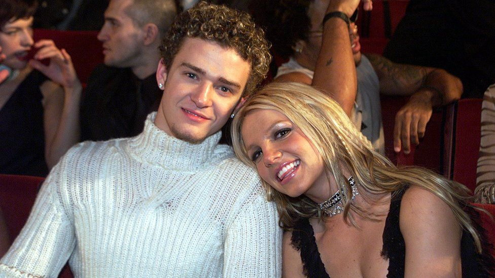 Justin Timberlake chiede scusa a Britney Spears e Janet Jackson