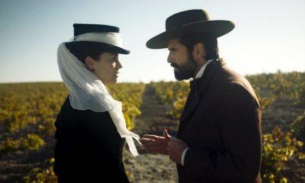 La Templanza: la nuova serie spagnola basata sul romanzo di María Dueñas. La recensione, trama e cast