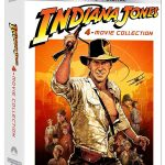 Indiana Jones e Super 8 da giugno in formato 4k UHD grazie a Koch Media
