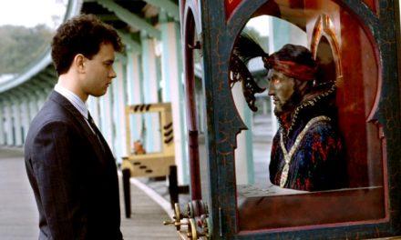 Big: Tom Hanks andava sul set in metro e improvvisava gran parte delle scene