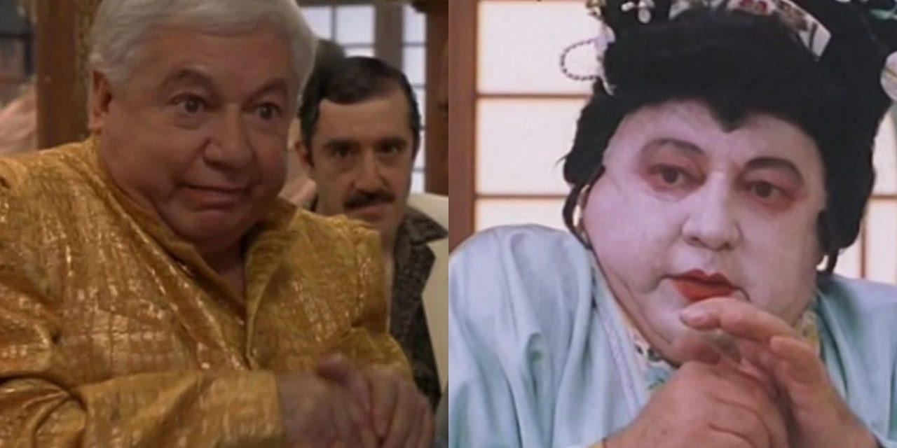 """Enrico Vanzina: """"Il mio peggior film fu Banzai, Paolo Villaggio mi disse """"Voglio andare a mangiare il sushi"""" e facemmo una schifezza…"""""""