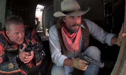 Harley Davidson & Marlboro Man: il cameo di Kaori dello spot 'Philadelphia' e il rapporto di Mickey Rourke e Don Johnson sul set