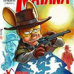 Panini Comics presenta Matana: il nuovo fumetto inedito di Leo Ortolani