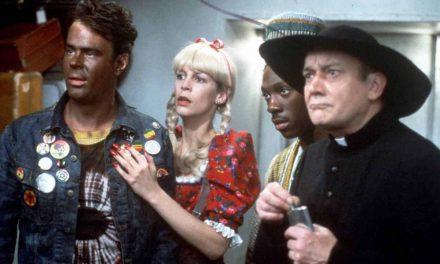"""Denholm Elliott, da Coleman in """"Una Poltrona per Due"""" a Marcus in """"Indiana Jones"""": la carriera dell'attore morto di Aids a 70 anni"""