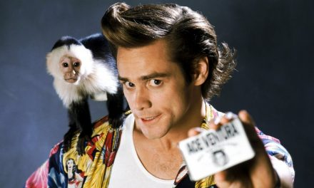 Ace Ventura: annunciato il terzo film!