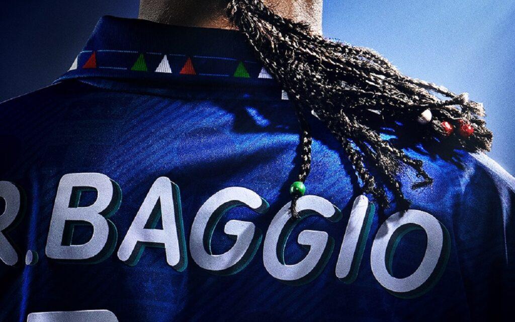 Il Divin Codino: il teaser trailer del film biografico su Roberto Baggio prossimamente su Netflix