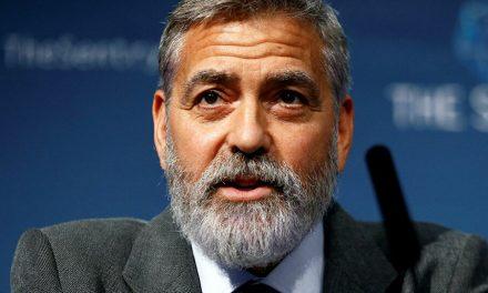 George Clooney: «Il British Museum restituisca i marmi del Partenone ad Atene»