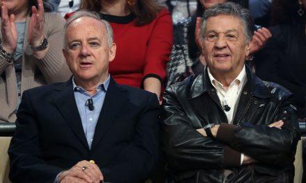 """Cochi compie 80 anni: """"Io e Renato torneremo insieme…artisti come Aldo Giovanni e Giacomo e Paolo Rossi li sentiamo vicini"""""""