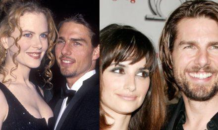 Vanilla Sky: la storia d'amore di Tom Cruise e Penelope Cruz cinque mesi dopo la fine del matrimonio con Nicole Kidman