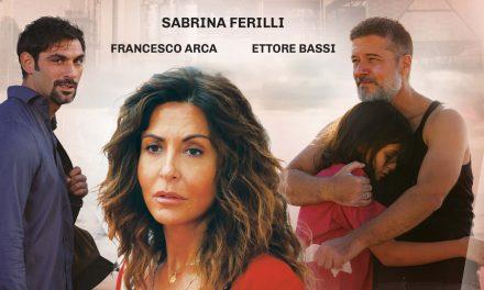 Svegliati amore mio: al via domani in prima serata la nuova fiction con Sabrina Ferilli