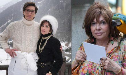 """Patrizia Reggiani su House of Gucci: """"Sono infastidita dal fatto che Lady Gaga non sia venuta a parlarmi"""""""