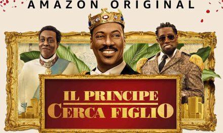 Il Principe Cerca Figlio: Eddie Murphy spiega il motivo che l'ha spinto a fare il sequel