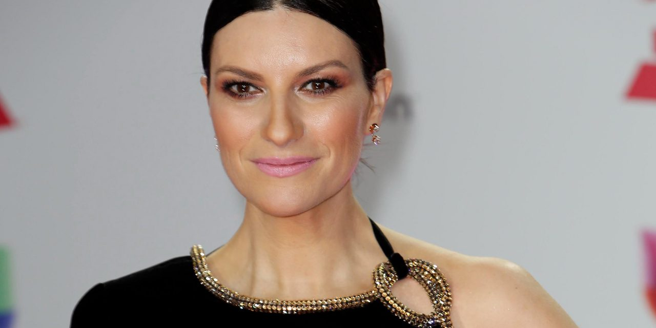 """Laura Pausini rivela: """"Anni fa mi sentivo in colpa per il successo"""""""