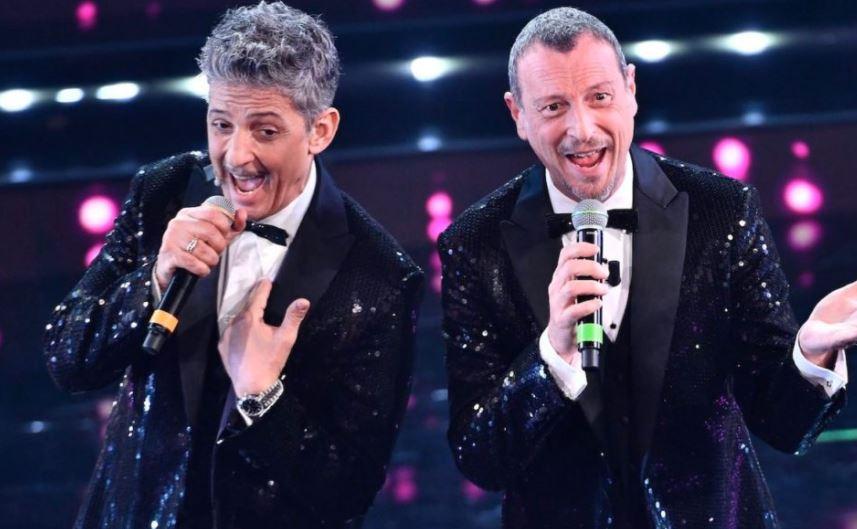 Sanremo 2021: la scaletta della terza serata con cover e duetti - Noi degli  80-90