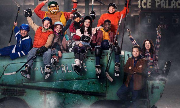 Stoffa da campioni: cambio gioco, recensione dei primi tre episodi della serie con Emilio Estevez e Lauren Graham