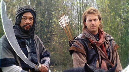 """""""Robin Hood: Principe dei Ladri"""" e quel secondo doppiaggio: ecco le differenze ed il commento di Luca Ward"""