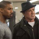 Creed 3: Micheal B. Jordan spiega perché Stallone non tornerà come Rocky