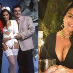 Angela Cavagna, com'è e cosa fa oggi l'ex Velina Infermiera di Striscia?