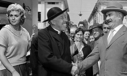 """Don Camillo monsignore… ma non troppo, Gina Rovere: """"Io e Gino Cervi passavamo ore a giocare a scopa"""""""