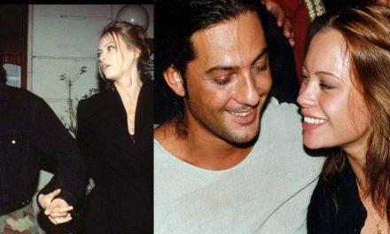 """Anna Falchi e i motivi della rottura con Fiorello: """"Lo trovai a letto con un'altra il giorno del suo compleanno"""""""