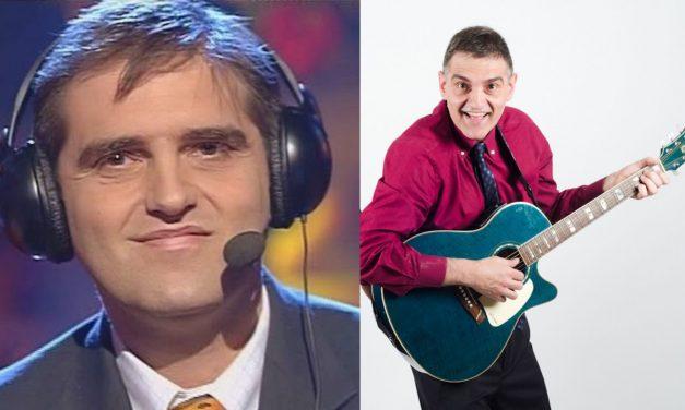 """Sarabanda, i vecchi campioni: che fine ha fatto """"Fragolone"""" Adriano Battistoni?"""