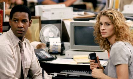 Il rapporto Pelican – Le curiosità sul film con Julia Roberts e Denzel Washington