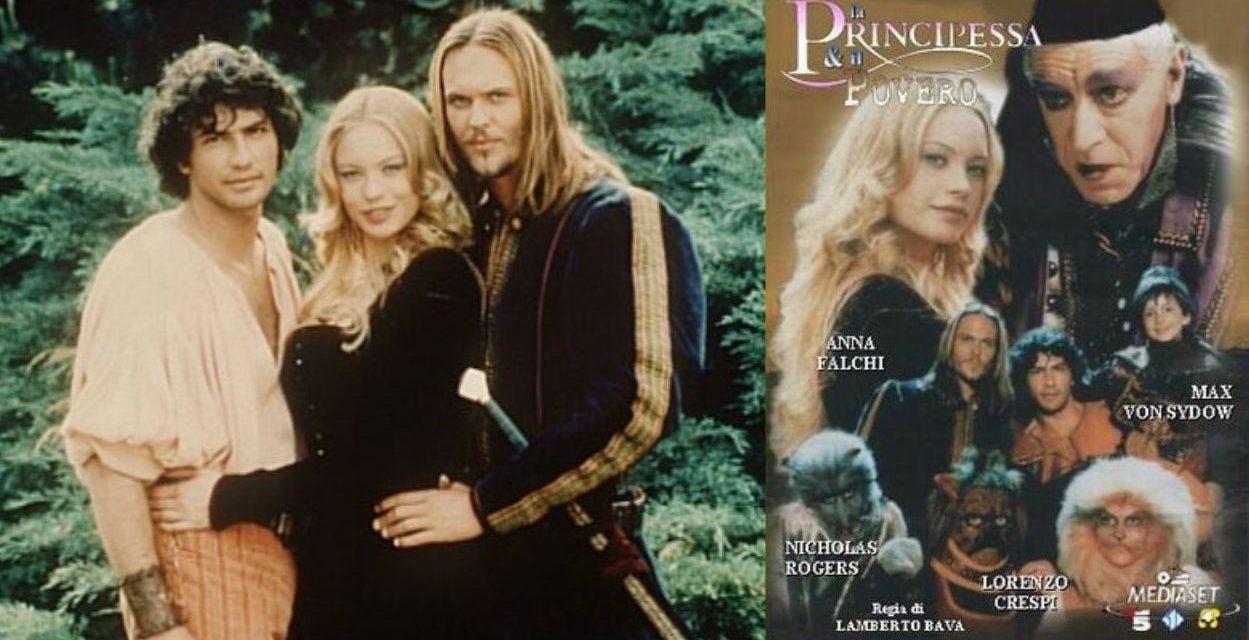 La principessa e il povero: come sono e cosa fanno gli attori oggi?