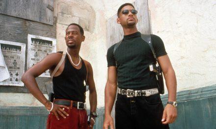 Bad Boys: Martin Lawrence e Will Smith celebrano il 26° anniversario del film