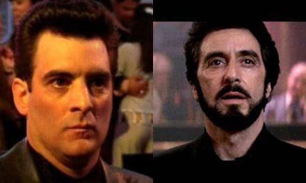 Carlito's Way: morto Joseph Siravo interpretò Vinnie Taglialucci nel film con Al Pacino
