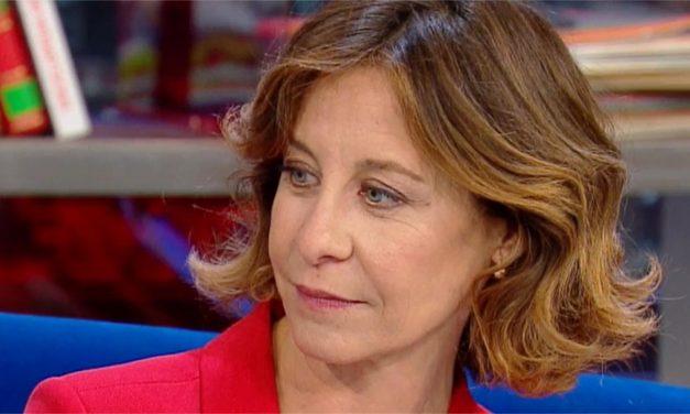 """Carlotta Natoli ricorda il padre Piero Natoli: """"In alcuni personaggi mi capita di citarlo, faccio un po' papà"""""""