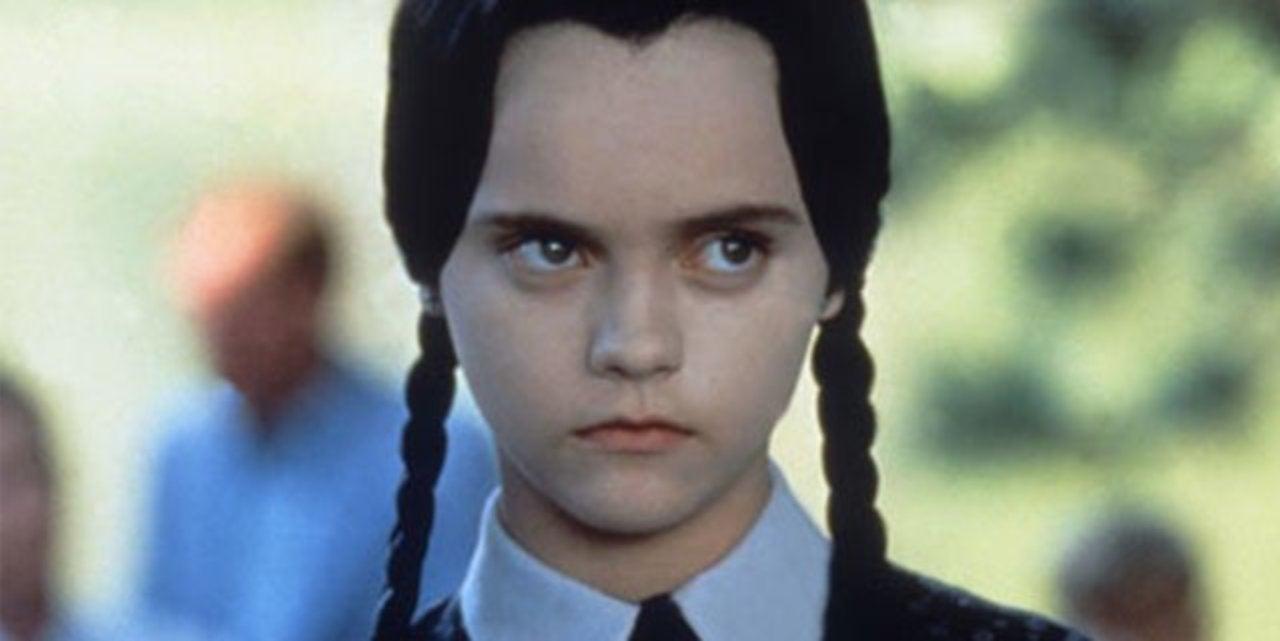 Famiglia Addams: Christina Ricci potrebbe interpretare Morticia nella serie in arrivo