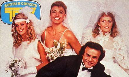"""Domani mi sposo, Jerry Calà: """"Mi è dispiaciuto che Isabella Ferrari in parecchie interviste abbia rinnegato i nostri film"""""""