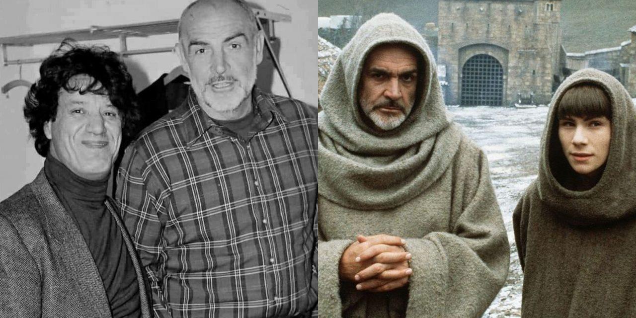 Il Nome della Rosa: Franco Franchi doveva recitare insieme a Sean Connery ma poi rifiutò: ecco il motivo