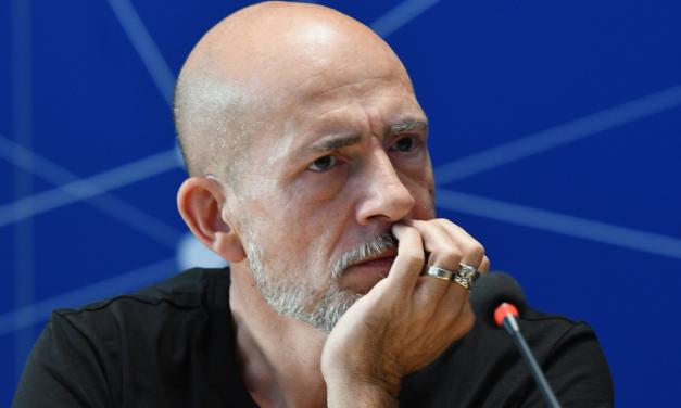 """Speravo de morì prima, Gianmarco Tognazzi: """"Sono stato riempito di insulti e minacce"""""""