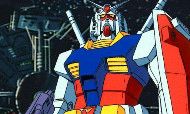 Gundam: Netflix annuncia il primo film live action!
