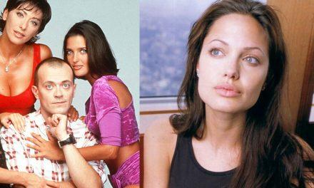 """Jolly Blu, Max Pezzali: """"Con tutto il rispetto per Alessia Merz ma con Angelina Jolie sarebbe stata l'occasione della vita"""""""