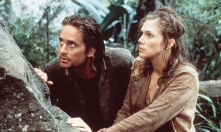 """All'inseguimento della pietra verde, Michael Douglas: """"Sul set un coccodrillo sbranò un addestratore"""""""