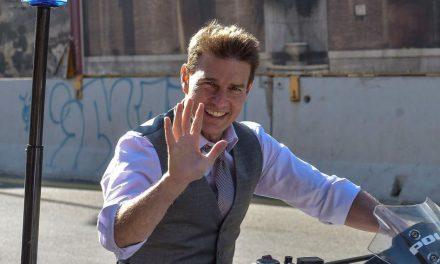 Mission: Impossible 7: Tom Cruise salva la vita ad un cameraman, tragedia sfiorata