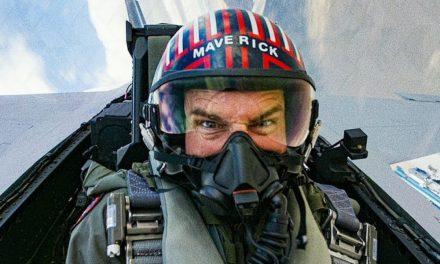"""""""Top Gun: Maverick"""" spostato ancora: ecco quando uscirà"""