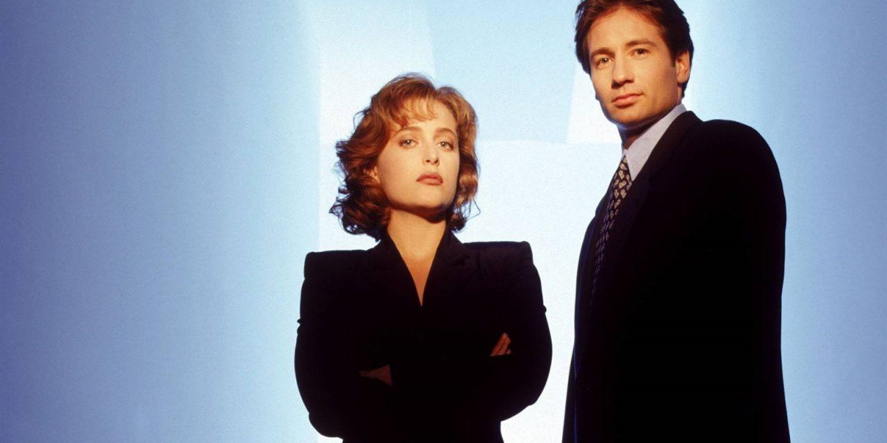 """X-Files, David Duchovny: """"Stavo per rinunciare a girare la prima puntata, non ero interessato"""""""