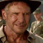 """""""Indiana Jones 4"""" e le richieste di Harrison Ford: dal non tingersi i capelli alla frusta vera"""