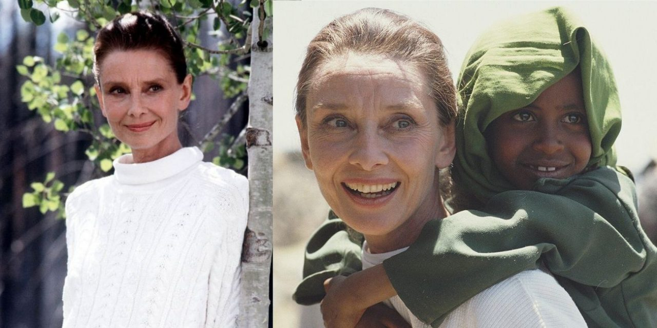 Audrey Hepburn e i suoi ultimi anni, dal film di Spielberg nel '89 alla morte per cancro