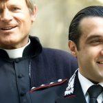 Don Matteo 13: Flavio Insinna ritorna come attore e posta una foto sui social